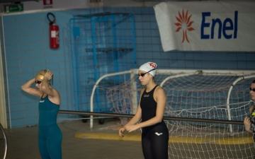 Momenti: Salvamento - Trofeo Conte 2016 parte 2